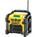Dewalt Radio Network Building / Akkumulator DCR019
