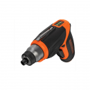 Black & Decker 3.6V Akkuschrauber Li-Ion LED +...